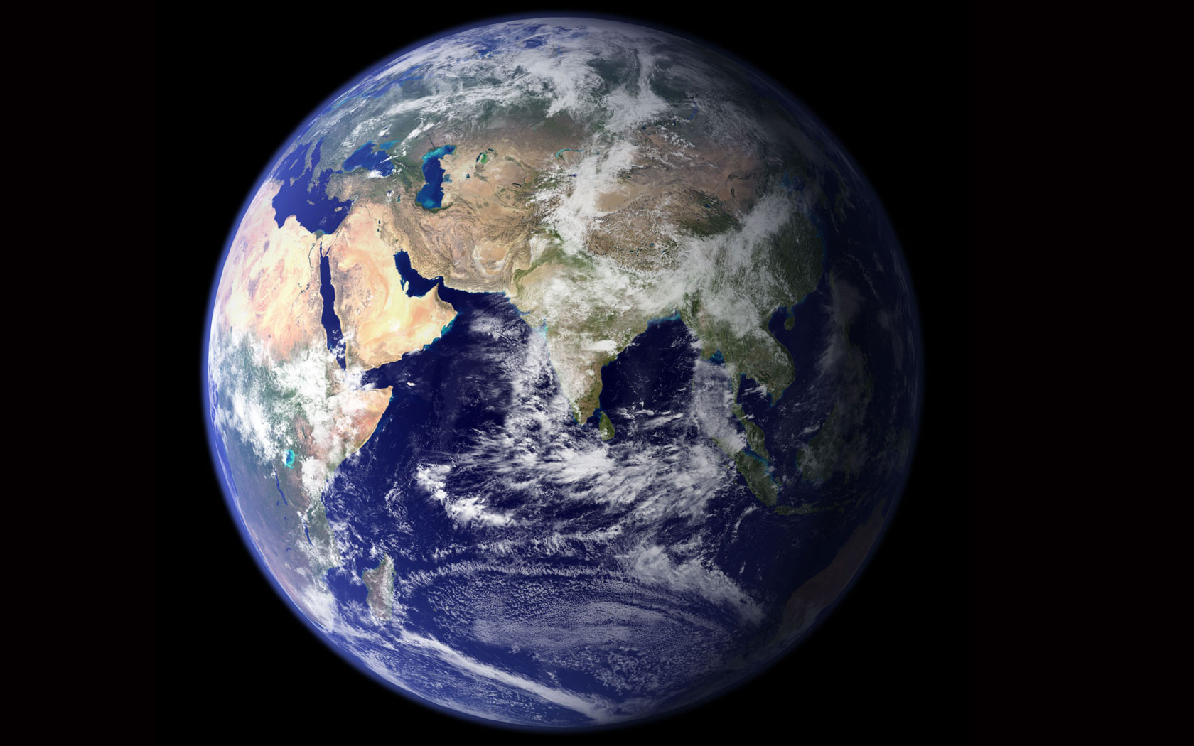 earth view from other planets - photo #32